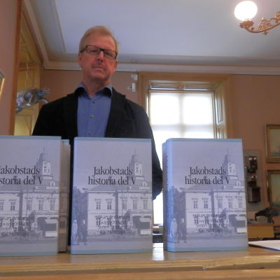 Jakobstads historia del 5 är klar