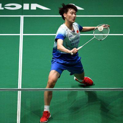 Yu Fei Chen