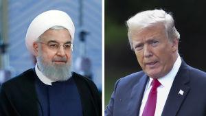 Usa och iran i nya diskussioner