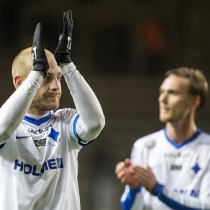 IFK Norrköping (2015-2018) blev Daniel Sjölunds sista Allsvenska klubb.