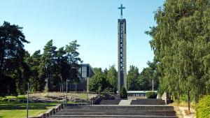 Drumsö kyrka