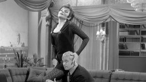 Kuva elokuvasta Ruma Elsa (1965).