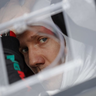 Sébastien Ogier, 2.10.2021