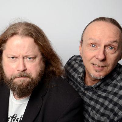 Markus Turunen, Suonna Kononen ja J-P Sillanpää