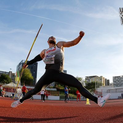 Vetter heitti toukokuun alussa Splitissä seuraavan sarjan: 91,12–90,43–89,63–88,34–84,20–88,23.