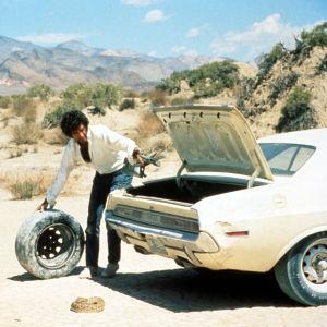 Vanishing Point - Nasta laudassa, 1971