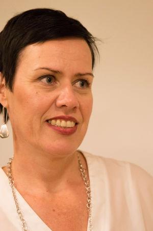Maarit Feldt-Ranta kansanedustaja eduskunta