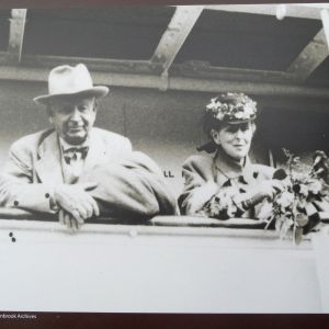 Eliel och Loja Saarinen
