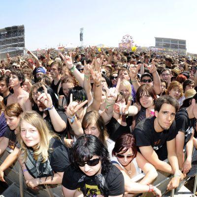 festival publik