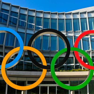 Kansainvälinen Olympiakomitea, olympialaiset