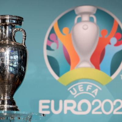 Euro 2020 pokaali
