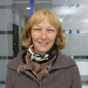 Annukka Mickelsson