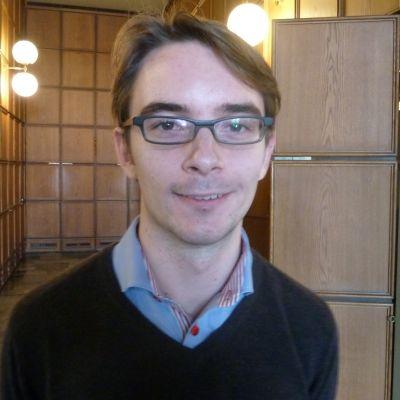 Johan Ekman