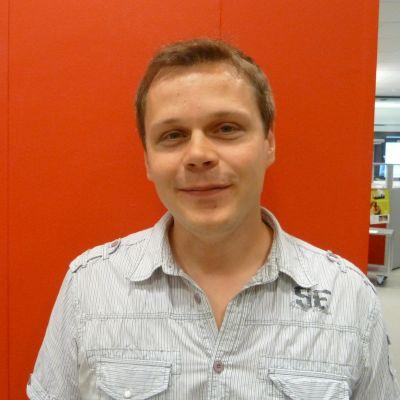 Micke Nyström