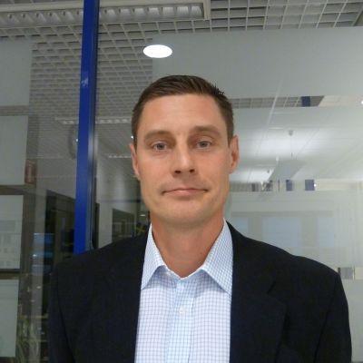 Michael Moberg