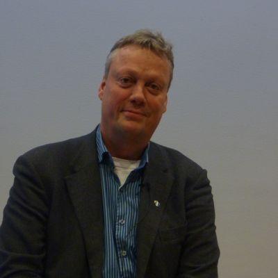 Författare Jonas Jonasson