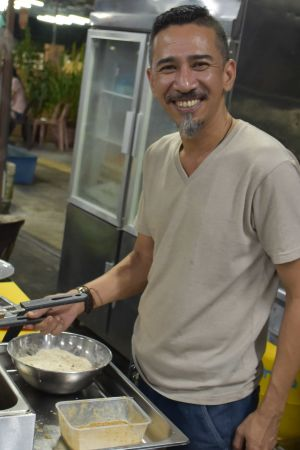 Lim Khai Loon kockar i Malaysia.