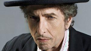 Boktid - Bob Dylan