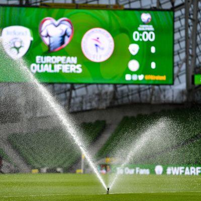 Dublinin stadion
