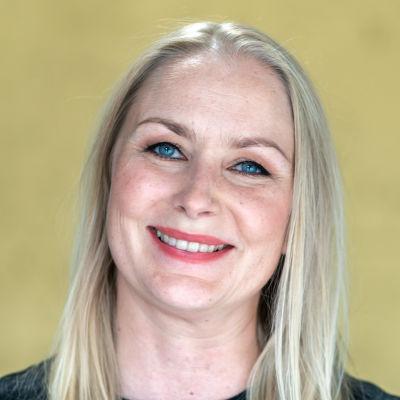 Ohjaaja Zaida Bergroth..