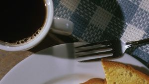 Ägg och stekt mat kan sätta igång ett gallstansanfall