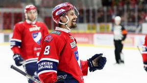 Daniel Grillfors.