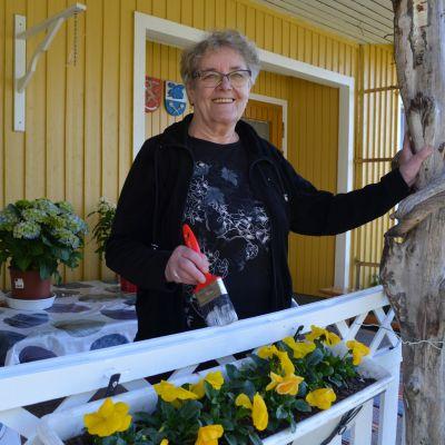 Anna-Liisa Koskiniemi