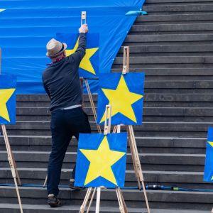 EU-valet.
