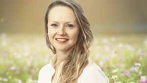 Vegas sommarpratare 2019 Nora Rosendahl