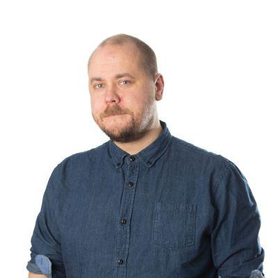 Mikko Jokipii