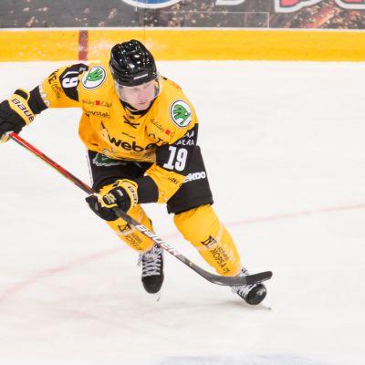 Tuomas Kiiskinen, SaiPa 2019