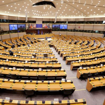 EU-parlamentti