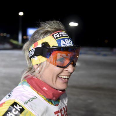 LEHTIKUVA Riitta-Liisa Roponen