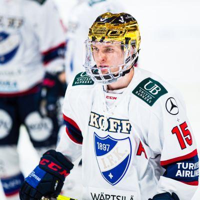 Anton Lundell