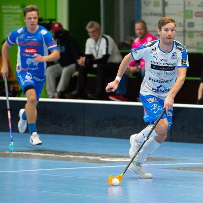 Henri Johansson kuvassa