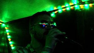 Ichiban Karaoke, Berlin.