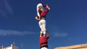 Castell (Pde4) i Sitges