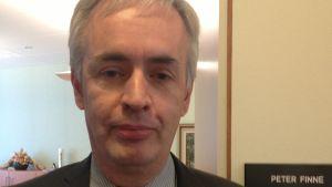 Peter Finne.