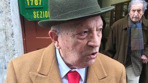 Umberto anser att valrörelsen varit dålig