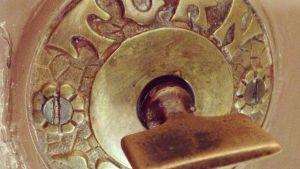 Vanha lukko