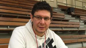 Tomislav Krstevski