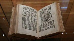 Mikael Agricolas Rucouskiria Bibliasta (1544)