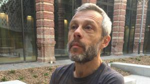 Mathiot,  professor vid Science Po i Lille