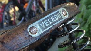 Cykelsadel, Veleda 1941