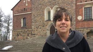 Tysklands officiella lutherambassadör Prof. Dr. Dr. h.c. Margot Käßmann