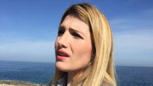 Kristy Debono, medlem av det maltesiska parlamentet.
