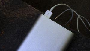 Extern batteriladdare