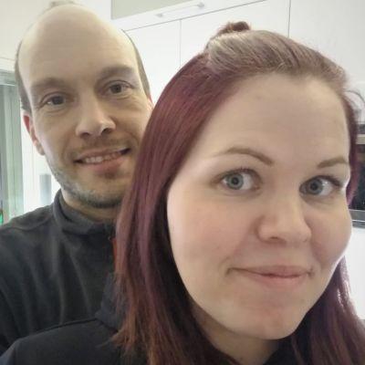 Essi Autio ja Antti Rantala peruivat häänsä koronan takia