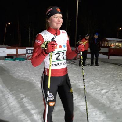 Jennie Lindvall