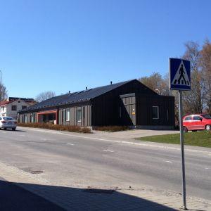 Våghemmet för alkoholister i Vasa